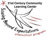Logo of 21st CCLC Soaring Beyond Expectations